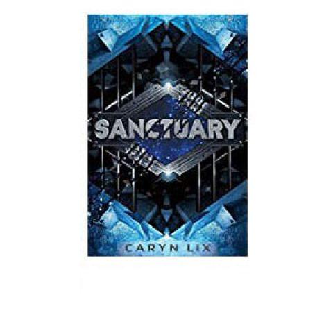 Sanctuary – Caryn Lix